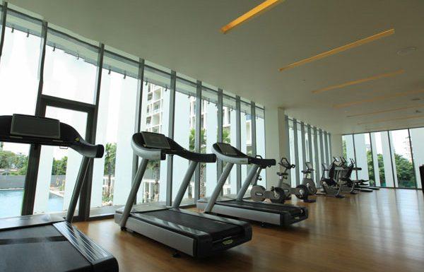 The-Sukhothai-residence-condo-Bangkok-fitness