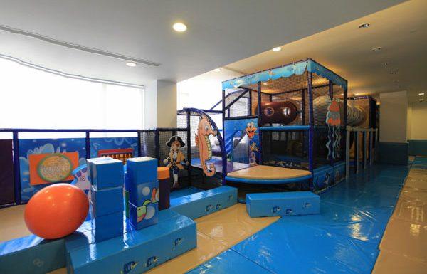 The-Sukhothai-residence-condo-Bangkok-playgruond
