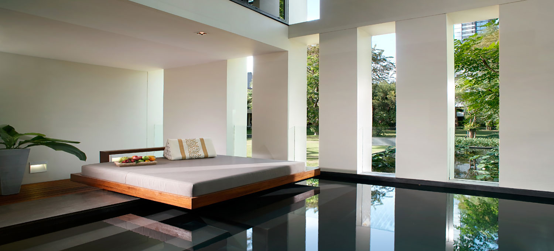 The-Sukhothai-residence-condo-Bangkok-4-bedroom-for-sale-photo-3